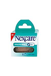 3M Nexcare Self Adherent Athletic Wrap