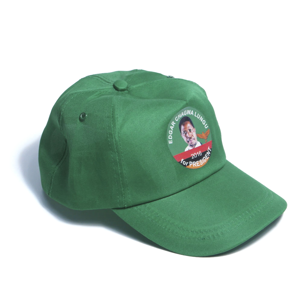 100% Polyester Baseball Cap Cheap Hats for Vote Campaign Promotional Take Away caps