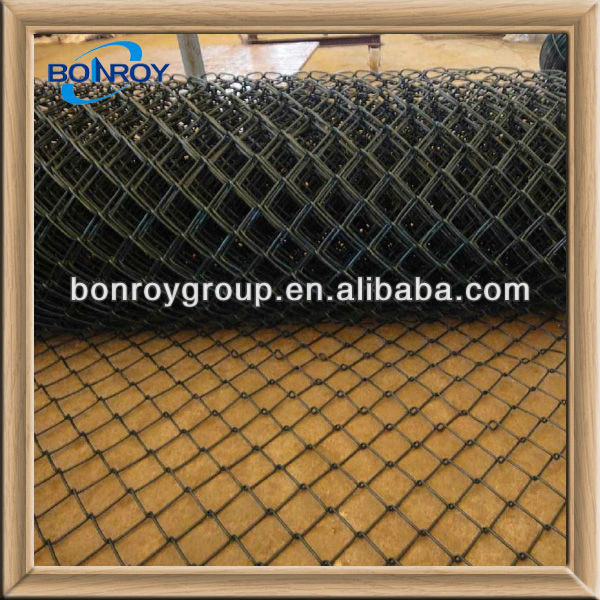 Pvc Insulated Chain Link Fence, Pvc Insulated Chain Link Fence ...