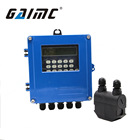 Transit- time Water Ultrasonic Flow Meter Price