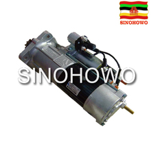 CNHTC SINOTRUCK HOWO Heavy Duty Truck Spare Parts Startor VG1560090007