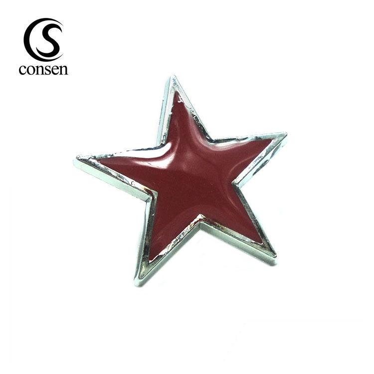 Enamel Custom Star Shape Metal Lapel Pin Badge For Garment/bag - Buy Pin  Star Badge,Star Lapel Pin,Star Pin Badge Product on Alibaba com