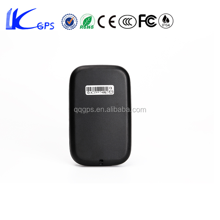 New Version Waterproof IPX6 Real-time <strong>Google</strong> Map GPS <strong>Tracker</strong> Long Lasting Battery
