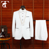 2015 best selling new design fashion coat pant men suit for wedding