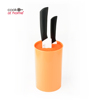 Custom kitchen ceramic knife display stand set online shopping