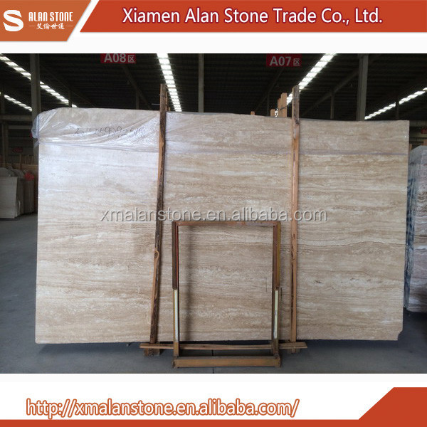 Wholesale From China Turkish Travertine Marble Natural Stone