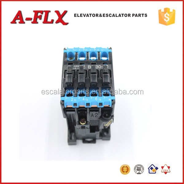 B9 30 10 Elevator AC contactor Suitable for Elevator