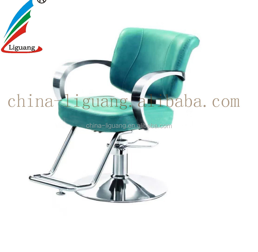 The barber salon chair special high-grade barber chair hydraulic lifting chair stool hairdressing cha