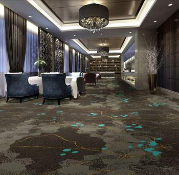 Executive Office Carpet