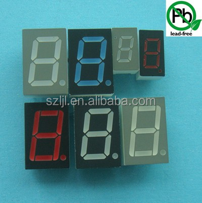 Outdoor ultra bright gas station price outdoor waterproof digital 7 Segment led numeric display