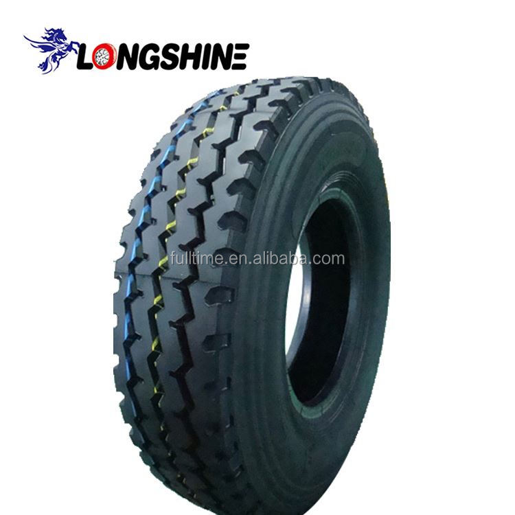 light truck tyre 750R16 linglong