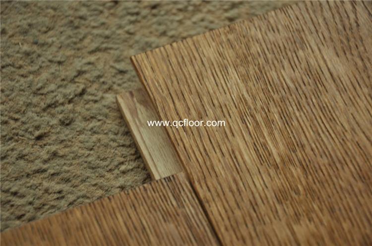 Eiken Vloer Massief : Rustiek massief eiken vloer eiken vloeren distressed houten wax olie