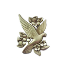 Spinning beer bird helicopter mexico lapel led flashing magnetic collar book military flag pokemon enamel pin badge supplies