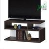 Modern bamboo wooden tv stand pictures made in China