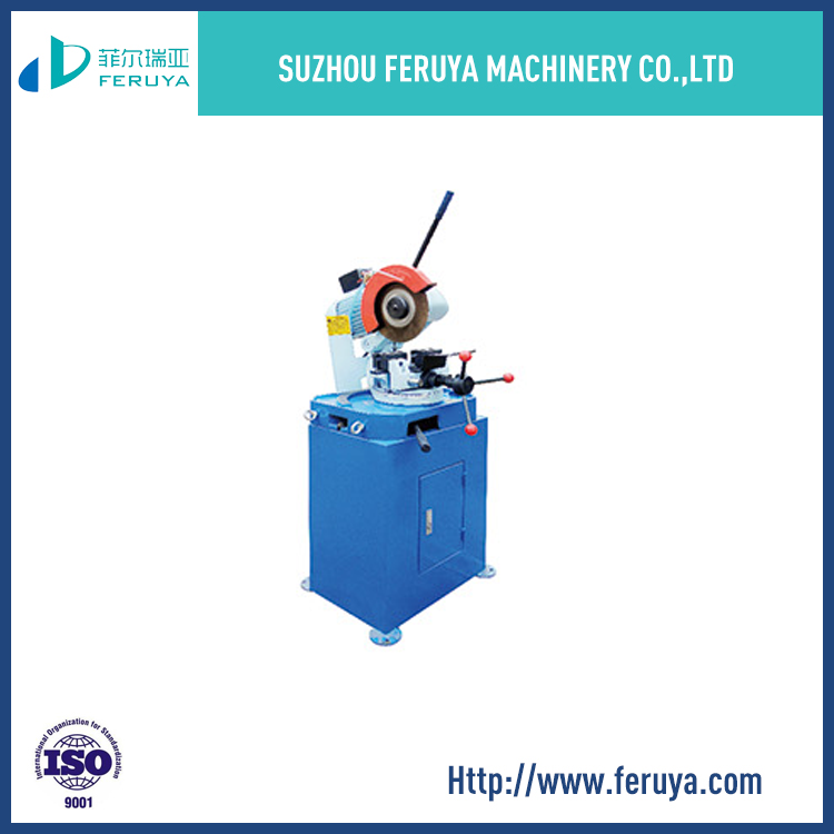 MC 275A metal circular sawing machine