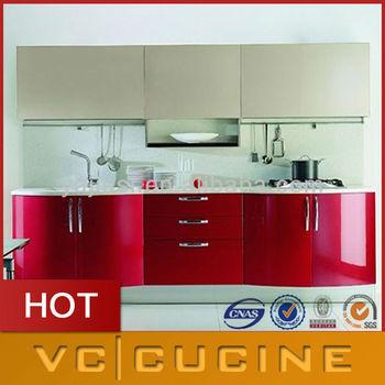 Di Alta Qualità A Muro Bar Mobili Per Cucina - Buy Product on ...