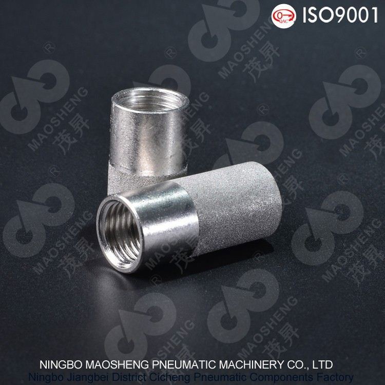 Internal Thread Series Professional Pleated Filter Hydraulic Oil Filter Element