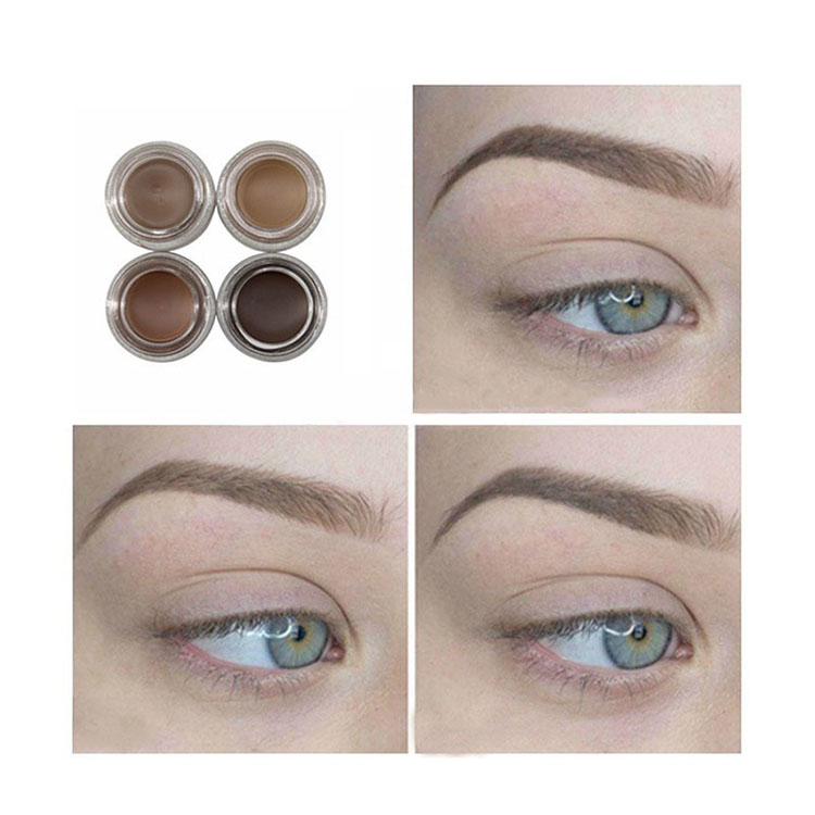 Waterproof Long Lasting Colored Top Eyebrow Products Best Eyebrow