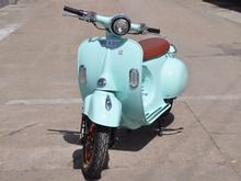 Factory price scooter 49 cc vespa with high quality