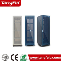 As request size OEM network cabinet rack network cabinet