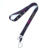 Hot sale a classic custom lanyard look ideal for simple text and logos
