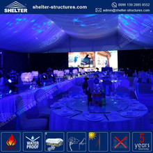 1000 people capacity party tent event tent party and wedding decoration wedding tent for sale in lahore Pakistan