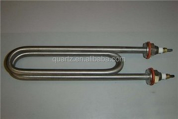 cartridge heater tube