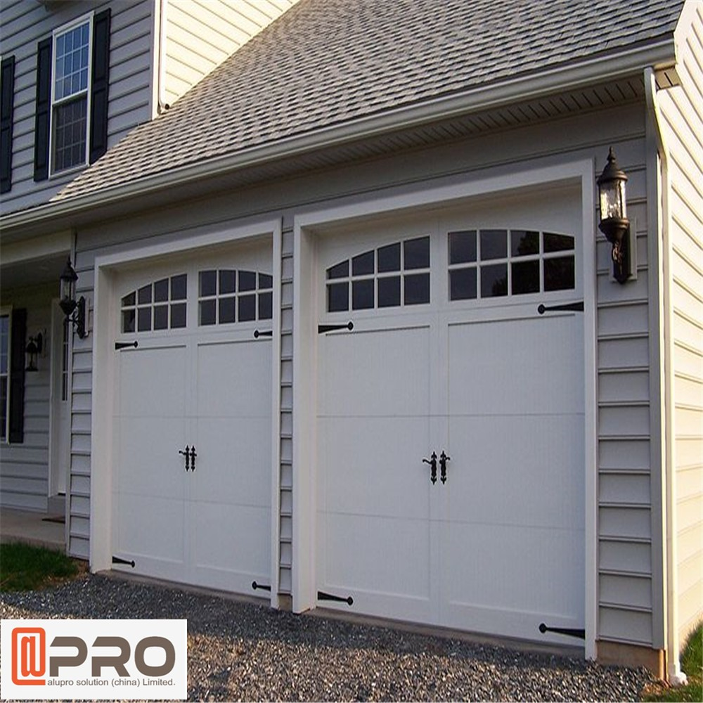 Moderna puerta de garaje autom tica de puertas de garaje y - Puerta de garaje automatica ...