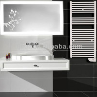 New design bathroom towel rack/electric towel heater