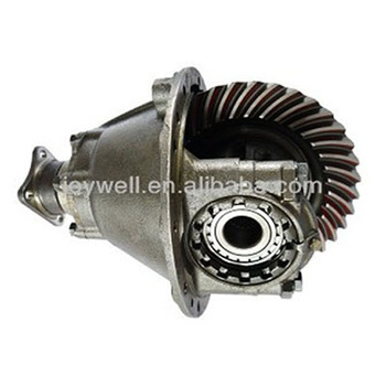 TRUCK DIFFERENTIAL PARTS TRANSMISSION GEARBOX / HN / MB / IZ / NS