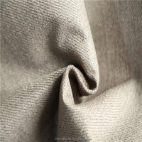 New fashion china textile 100 polyester types of sofa material fabric linen cotton fabric