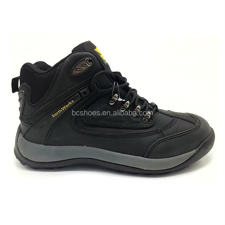 Best Work Boots For Concrete Floors/brank Cheap Safety Shoes ...