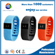 Waterproof Bluetooth Pedometer Tracking Sleep Monitor Smart Wristband Bracelet