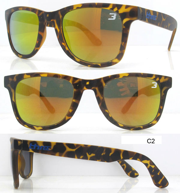 Custom Sunglasses For Cheap Eyeglass Frame With Mirror ...