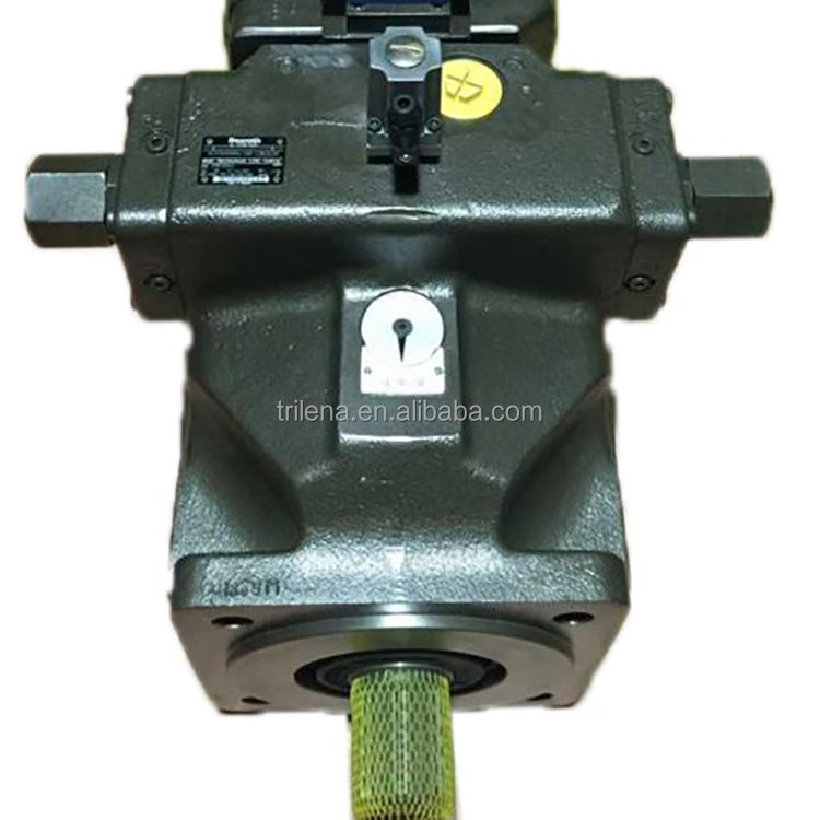 CAT 14G MOTOR GRADER 96U8208 119 5013 SN NO. 297021 A1 5006 Hydraulic Pump