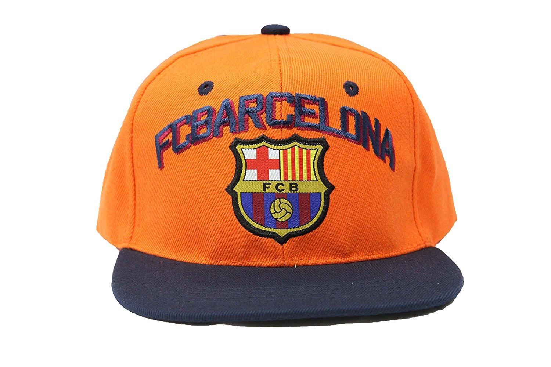 7ff9cad5021 Buy FC Barcelona Barca La Liga Rhinox Spain Espana Hat Cap Soccer ...