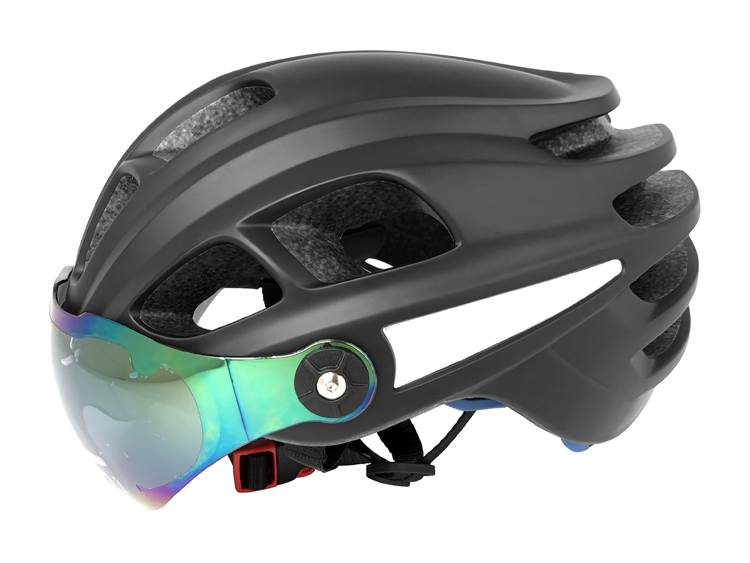 High Quality Racing Bike Helmet 5