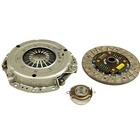 Clutch and Pressure Plate Assembly