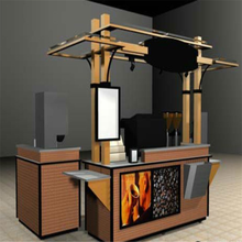 Portable Coffee Bar Kiosk, Portable Coffee Bar Kiosk Suppliers And  Manufacturers At Alibaba.com