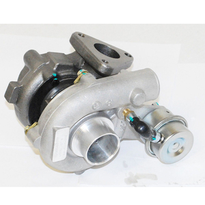 GT15 Turbo Charger ATV Bike Small Engine, 2-4 Cyln T15 Motorcycle Turbo