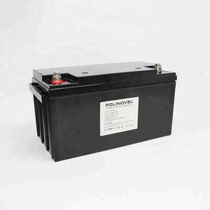 12v 40ah lithium ion car starter battery