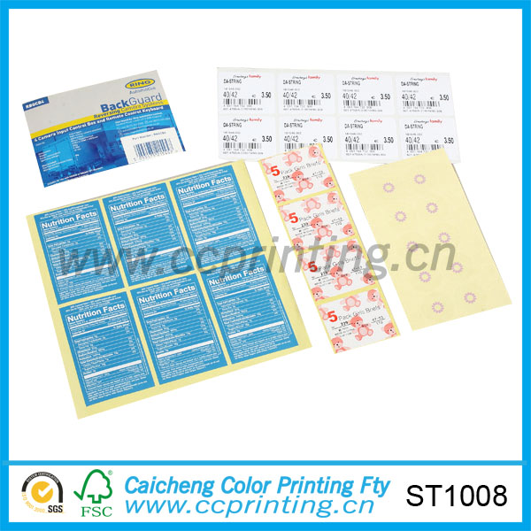 kids wall adhesive sticker labels cutting