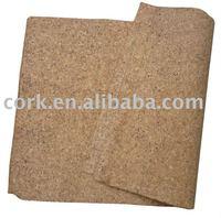 eco-friendly cork sheet/ cork board/ for message, wallpaper, floor undelayment, shoes, handbag