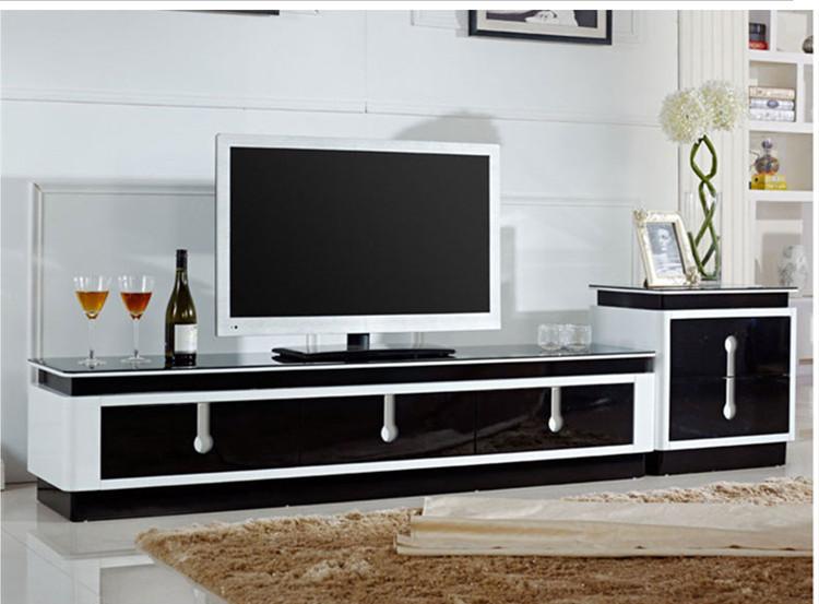 armoire salon moderne. Black Bedroom Furniture Sets. Home Design Ideas