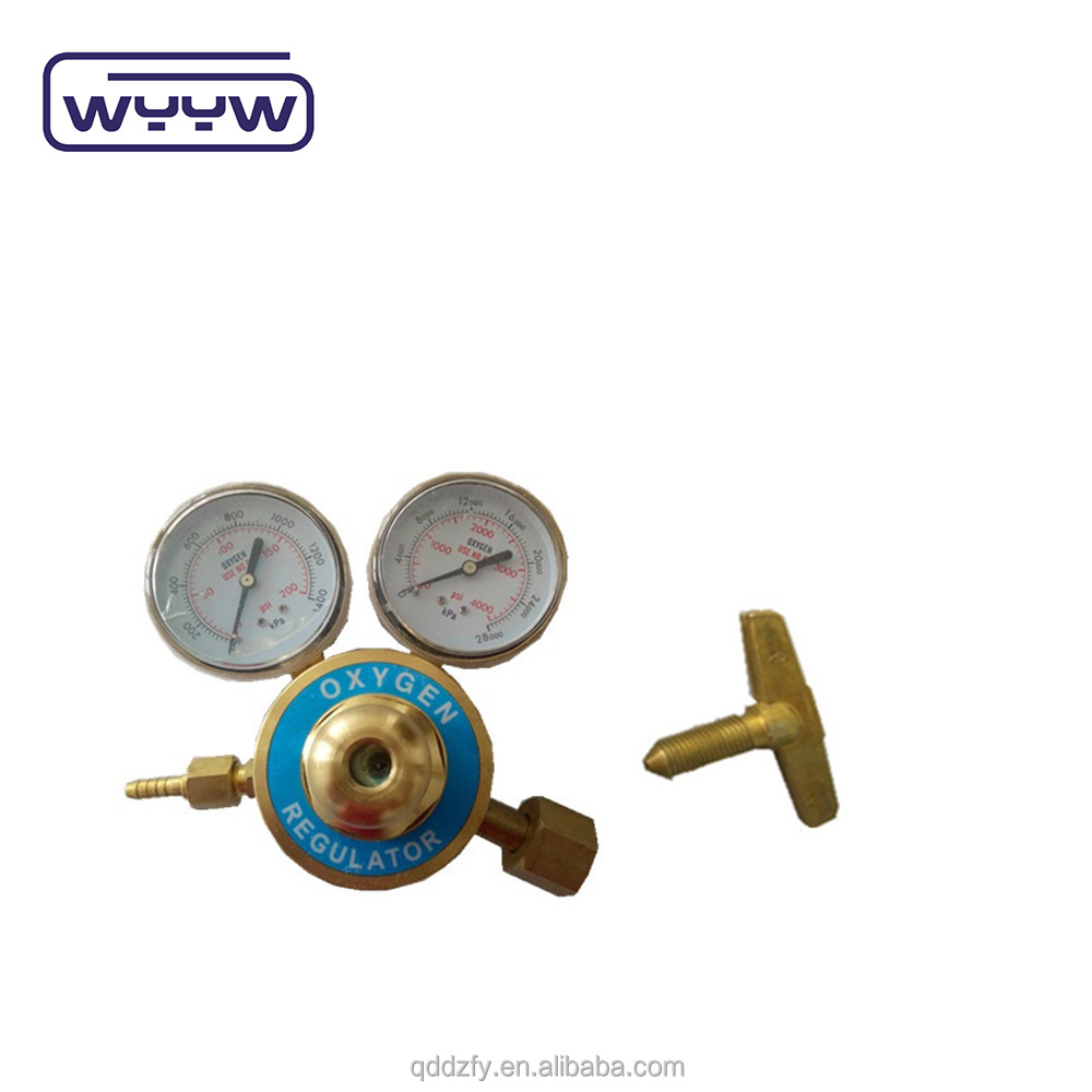 WYYW Propane Gas Regulators/ Automatic Changeover Kits/ Gas Governors