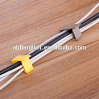 Boomray China wholesale mobile phone accessories factory in china self adhesive home decoration cable management system