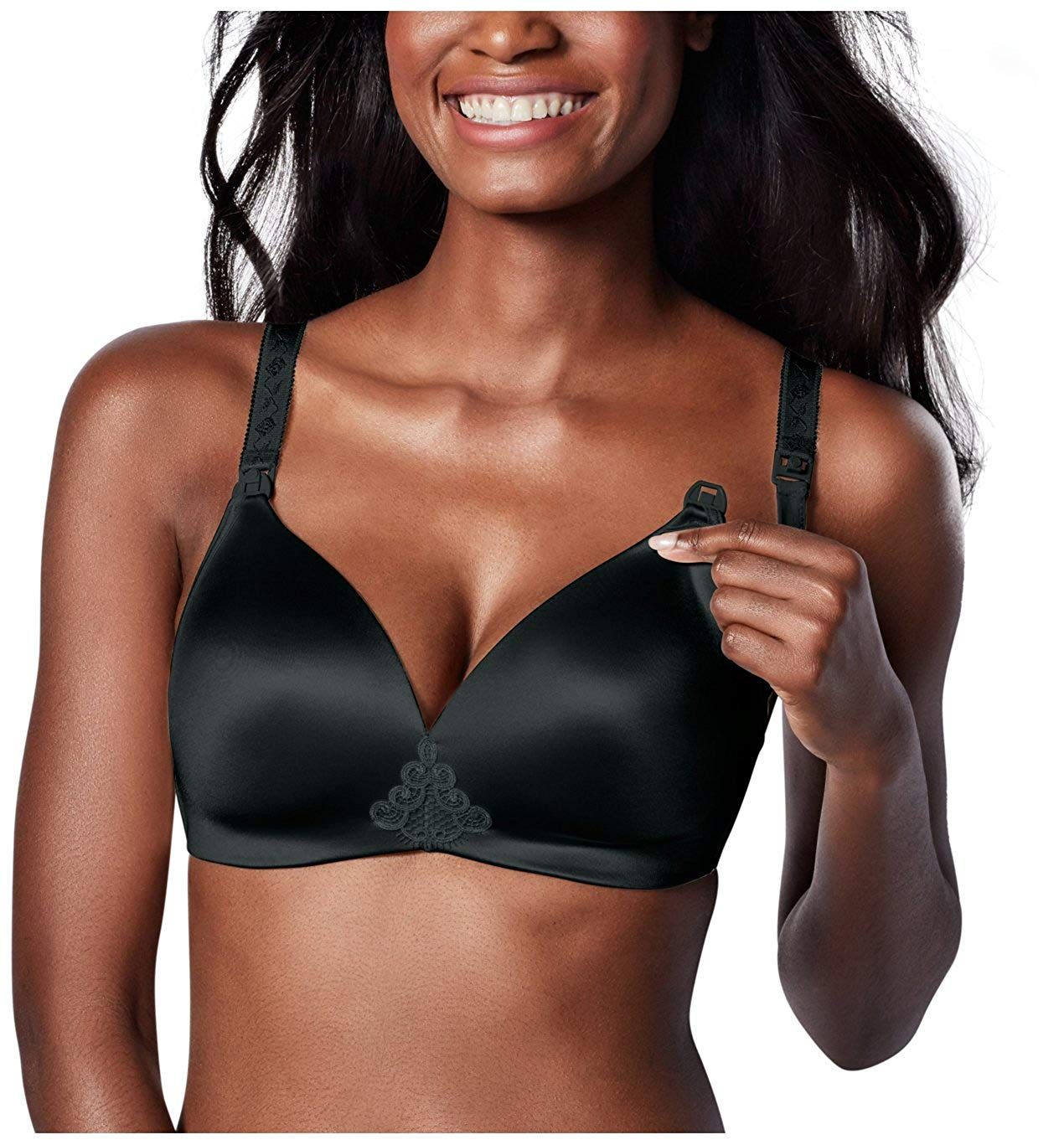 b924b21efd Get Quotations · Bravado! Designs Women s Bliss Nursing Bra