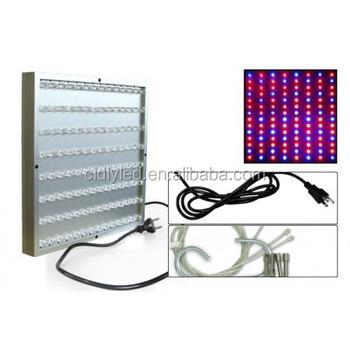 Cidly Led Grow Light Full Spectrum Super Bright Leds Panel Lamp Solar