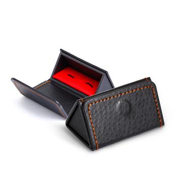 Cufflinks Packaging Box Cufflink Storage Gift Box