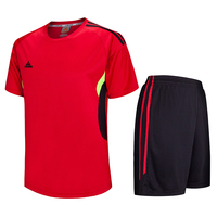 wholesale custom authentic cheap soccer jersey/uniforms from china